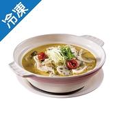 凱達家宴-農家酸魚湯2180G/盒【愛買冷凍】