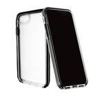【默肯國際】ispider 清透防摔系列 iPhone 7/8/SE2 7/8Plus 透明亮面TPU 防摔 輕薄 手機保護殼