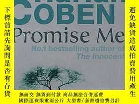 二手書博民逛書店Promise罕見MeY12620 Harlan Coben O