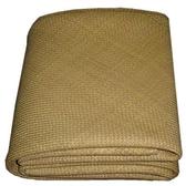 國寶級手工編織大甲藺草雙人床墊(5x6尺) 特價優惠中