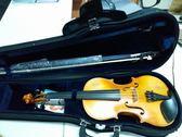 Roderich Paesold 401EE 德國手工小提琴 4/4