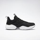 Reebok Sole Fury Adapt [DV8925] 男鞋 運動 慢跑 輕量 透氣 緩衝 穩定 黑白