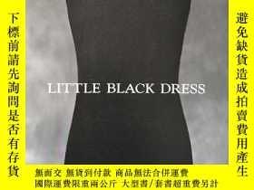 二手書博民逛書店Little罕見Black DressY241847 Talle