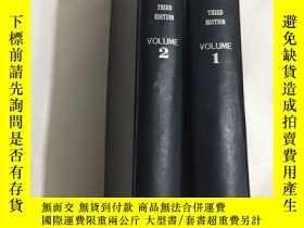 二手書博民逛書店Metals罕見Reference Book Ⅰ、Ⅱ 金屬參考手
