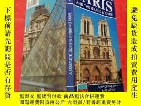 二手書博民逛書店A罕見Complete Guide for Visiting P
