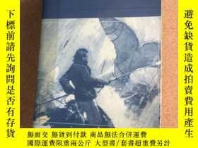 二手書博民逛書店Moby-Dick罕見白鯨記Y269401 Herman Mel