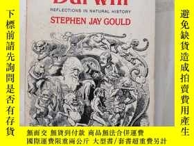 二手書博民逛書店Ever罕見Since Darwin.Y2731 Gould, Stephen Jay W W Norton