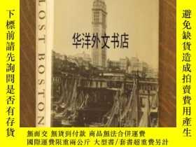 二手書博民逛書店【罕見】Lost Boston [Inscribed by Author]Y226683 Jane Holtz
