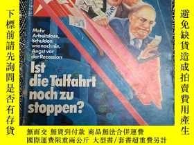 二手書博民逛書店罕見《stern.magazine》(1988年1月20日)Y238976 出版1988