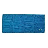 Nike Solid Core Towel [N1001541307NS] 毛巾 運動 盒裝 80x35cm 藍