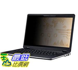 [美國直購] 3M PF133W9E 螢幕防窺片 Privacy Filter for Edge-to-Edge 13.3 Widescreen Laptop
