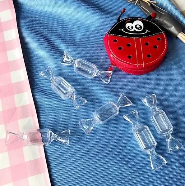 糖果耳環收納盒【SG442】 耳環飾品收納盒 耳環戒指小收納盒 糖果盒飾品盒 交換禮物