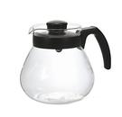 HARIO 可微波用玻璃壺1L 咖啡玻璃壺 玻璃壺 耐熱玻璃壺 咖啡壺 HARIO TC-100B