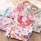 童裝 女童外套2021春裝新款韓版童裝兒童上衣長袖開衫wt-6806(新品上架)