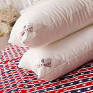 枕頭 7D超細纖維舒柔枕/2入組...