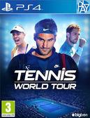 PS4-網球世界巡迴賽 中文版 PLAY-小無電玩