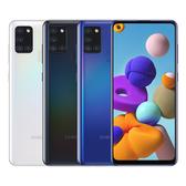 【贈手機立架】SAMSUNG Galaxy A21s 6.5吋 4GB/64GB 智慧機