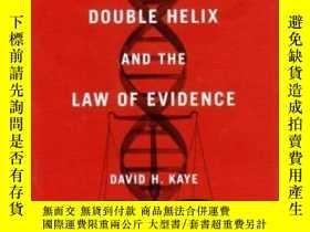 二手書博民逛書店【罕見】2010年出版 The Double Helix And