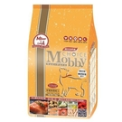 *KING WANG*莫比Mobby《愛貓無穀配方-鱒魚馬鈴薯》貓飼料-3kg