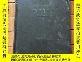 二手書博民逛書店THE罕見ECONOMICS OF WELFARE (VOLUME TWO)Y177866 A.C.PIGOU
