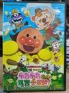 挖寶二手片-0B01-422-正版DVD-動畫【麵包超人:布魯布魯的尋寶大冒險! 電影版】-劇場版完全收錄(