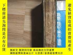 二手書博民逛書店MAGNETISM罕見AND ELECTRICITY FOR S