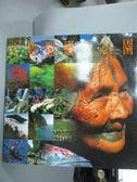【書寶二手書T5/攝影_WFB】太魯閣國家公園攝影精選_原價1500_遊登良