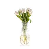 美國Modgy展開系繽紛花瓶 / 居家佈置 / 時尚浪漫 /設計小物-(白蝶紋) /《創。室。計》