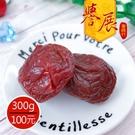 【譽展蜜餞】大仙李(水果李) 300g/100元