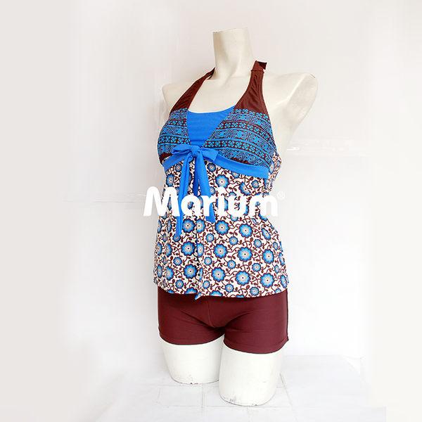 ≡MARIUM≡ 大女休閒兩件式泳裝 MAR-1204W