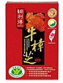 【利得】牛樟芝固態培養菌絲體膠囊(60粒)