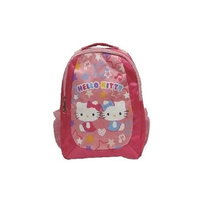 Hello Kitty(凱蒂貓)/PINGU雙層小童背包/書包