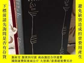 二手書博民逛書店A罕見Journal of the plague year by Daniel Defoe 笛福《瘟疫年紀事》fo