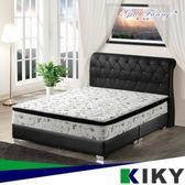 天使之夢頂級機能護背型獨立筒床墊單人加大3.5尺