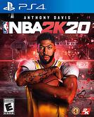 PS4 NBA 2K20(美版代購)