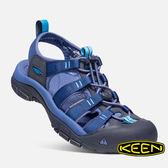 【KEEN 美國】Newport ECO 女 護趾水陸 兩用鞋『深藍』1018820 涼鞋.自行車.溯溪.健走.沙灘鞋.戶外.露營