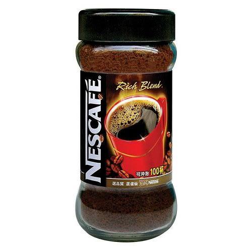 雀巢醇品咖啡200g【愛買】