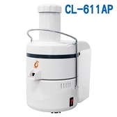 鳳梨牌專業級蔬果榨汁機 CL-611AP/CL611AP