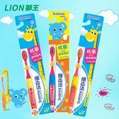 細齒潔兒童牙刷2歲寶寶幼兒小孩女孩男孩軟毛