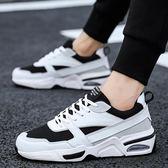 運動男鞋休閒慢跑路跑