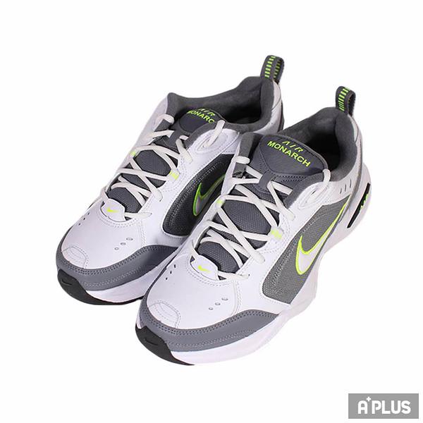 NIKE 男 AIR MONARCH IV 慢跑鞋 - 415445100