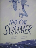 【書寶二手書T6/原文書_OMX】This One Summer_Tamaki, Mariko