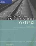 二手書博民逛書店《Fundamentals of Information Systems: A Managerial Approach》 R2Y ISBN:9781423901136