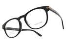 TOM FORD 光學眼鏡 TOM5426F 001 (黑) 經典復古款 # 金橘眼鏡