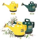 愛麗思IRIS 彩色灑水壺 樹脂噴壺 塑料無毒環保簡約園藝工具PT-22 歌莉婭 YYJ