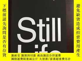 二手書博民逛書店罕見GSD Platform 9 : Still Life 哈佛