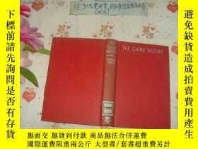 二手書博民逛書店1955年英文原版《THE罕見CAINE MUTINY》文泉英語