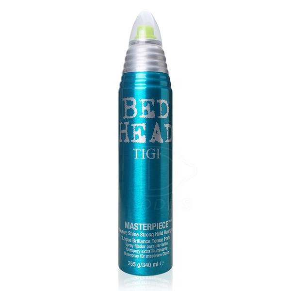 美國 BED HEAD TIGI 傑出柔亮髮膠 255g/340ml 造型 美髮 沙龍 寶貝蛋【DDBS】
