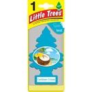 LittleTrees 小樹香片 - 藍色狂想