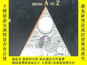 二手書博民逛書店《古埃及從A到Z》ANCIENT罕見EGYPT FROM A TO ZY417672 Barbara Prad